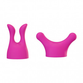 PalmPower Wand Massager Attachments PalmBody