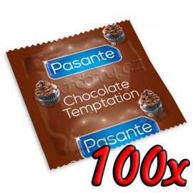 Pasante Chocolate Temptation 100ks