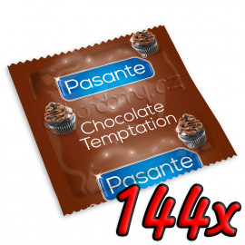 Pasante Chocolate Temptation 144ks