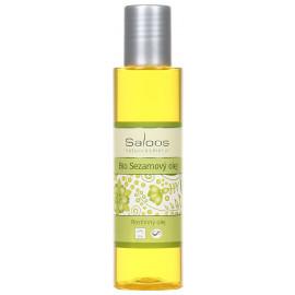Saloos Bio Sesame Oil 125ml