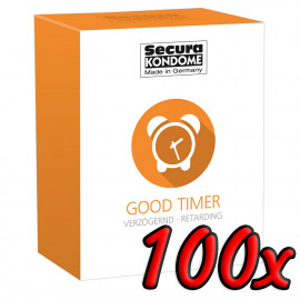 Secura Good Timer 100 pack