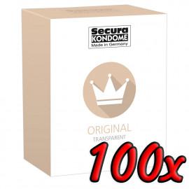Secura Original 100 pack