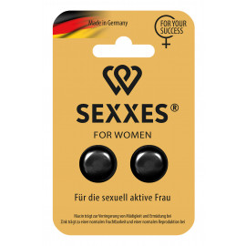 Sexxes for Women 2 pack