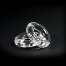 Zizi Top Ring ZZ01C Transparentní