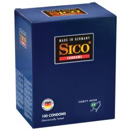 SICO 49 100 pack