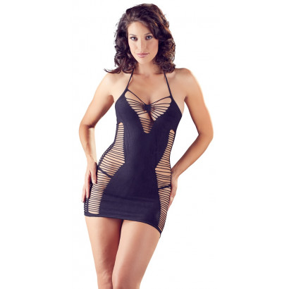 NO:XQSE Dress 2717697 Black