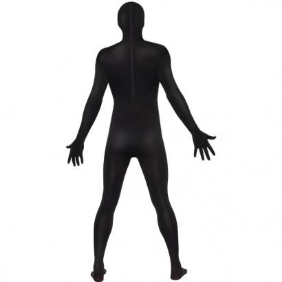 Fever Second Skin Suit 39338 Černá
