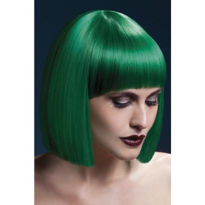 Fever Lola Wig 42494 - Paruka Zelená