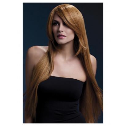 Fever Amber Wig 42536 Auburn