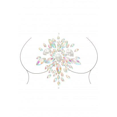 Leg Avenue Celestial Body Jewels Sticker BODY001