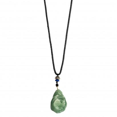 La Gemmes Necklace Jade