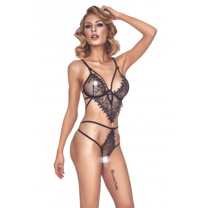 Anais Helike Body Black