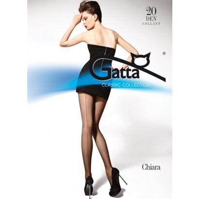 Gatta Chiara - Punčochové kalhoty