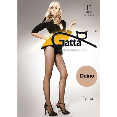 Gatta Laura 15 - Punčochové kalhoty Daino