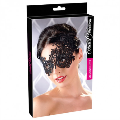 Cottelli Eye Mask - Maska na oči 2480301