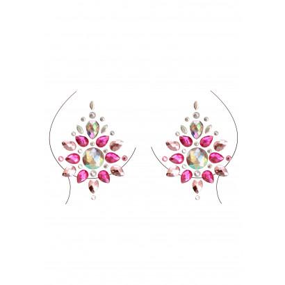 Leg Avenue Phoenix Nipple Jewels Sticker NIPPLE007