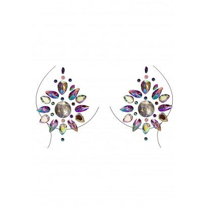 Leg Avenue Cressida Nipple Jewels Sticker NIPPLE008