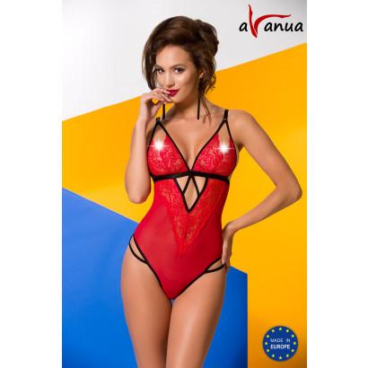 Avanua Salome Body Red