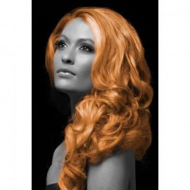 Smiffys Hair Colour Spray Orange 125ml