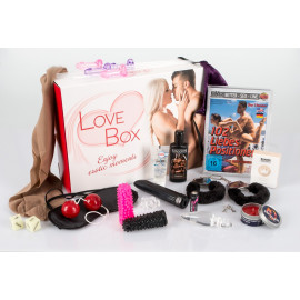 Orion Love Box International