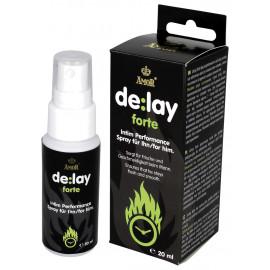 Amor de:lay Forte Spray 20ml