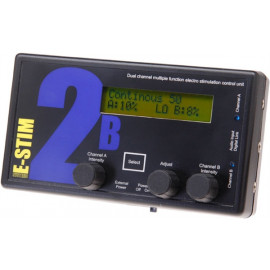 E-Stim E-Box Series 2B Kit