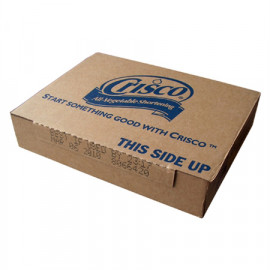 Crisco 453g 12 pack