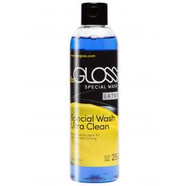 beGLOSS Special Wash Latex 250ml