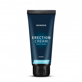 Boners Erection Cream 100ml