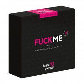 Tease & Please FUCKME, Time to Play, Time to Fuck EN