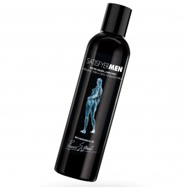 Satisfyer Men Water-Based Lubricant Cooling for a Cool Tingling Thrill 300ml