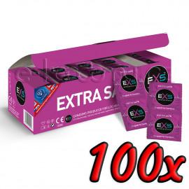 EXS Extra Safe 100 pack
