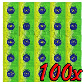 EXS Glow in the Dark 100 pack