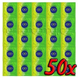 EXS Glow in the Dark 50 pack