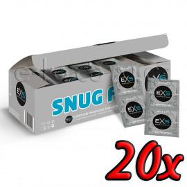 EXS Snug Fit 20 pack