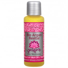 Saloos Argan Revital - Exclusive Body and Massage Oil 50ml