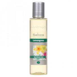 Saloos Shower Oil - Lemongrass 125ml