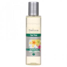 Saloos Shower Oil - Tea Tree 125ml