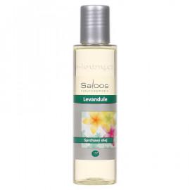 Saloos Shower Oil - Lavender 125ml