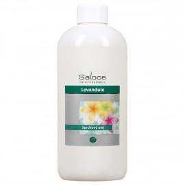 Saloos Shower Oil - Lavender 200ml