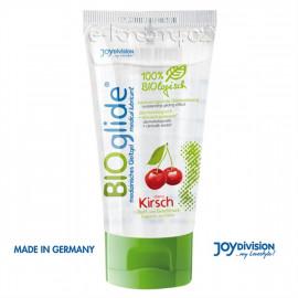 Joydivision BIOglide Cherry 80ml