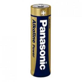 Battery Alkaline Panasonic AA 1 pc