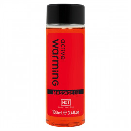 HOT Massage Oil Warming 100ml