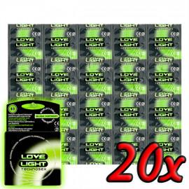 Love Light 20 pack