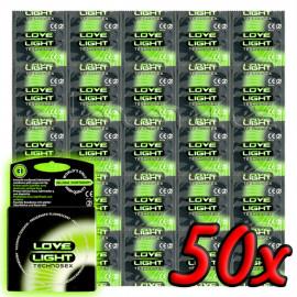 Love Light 50 pack