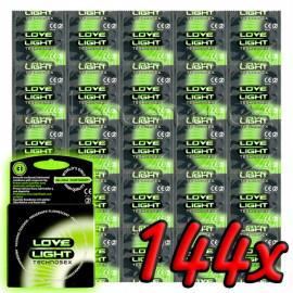 Love Light 144 pack