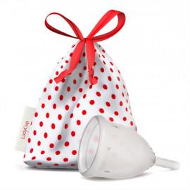 LadyCup L(arge) Menstrual Cup Large 1 pc