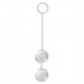 ToyJoy Duo Love Balls - Love Balls Made Of Glass