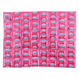 Durex Pleasuremax 50 pack