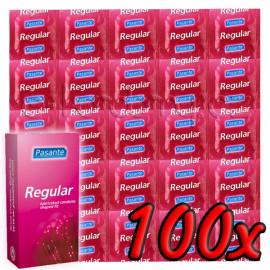 Pasante Regular 100 pack